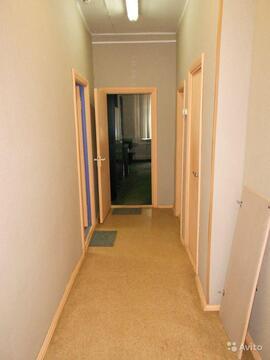 Офисное помещение 100 м2 с отдельным входом - Фото 4