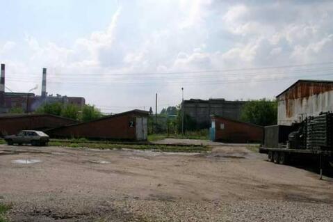 Производственный имущественный комплекс 6611 м2 в Подольске, - Фото 2