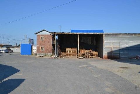 Продам производственно складской комплекс - Фото 3