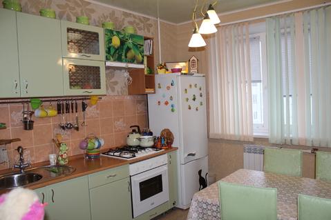 3-комнатная квартира ул. Запольная, д. 28 - Фото 2