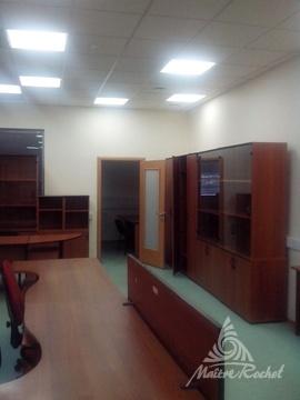 Аренда офис г. Москва, м. Авиамоторная, ул. Смирновская, 4, стр. 2 - Фото 1