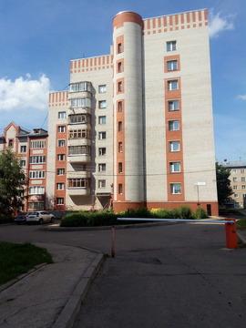 Продажа 3-комнатной квартиры, 118 м2, г Киров, Свободы, д. 133а, к. . - Фото 1