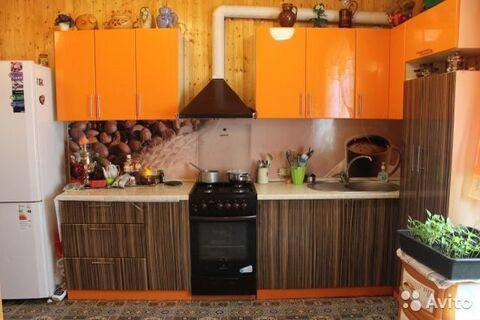 Продажа дома, Федосеевка, Старооскольский район - Фото 4