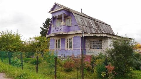 Дача с банькой в Кировском районе с питьевым колодцем - Фото 3