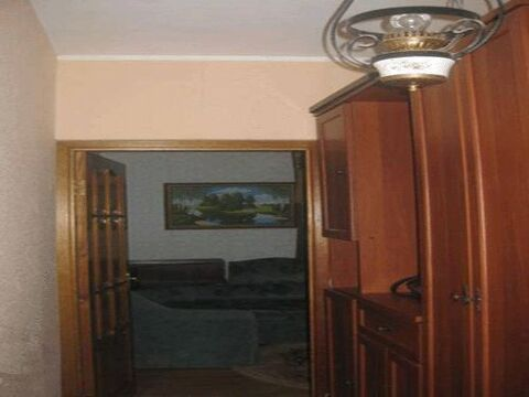 Продажа квартиры, м. Бибирево, Ул. Пришвина - Фото 2