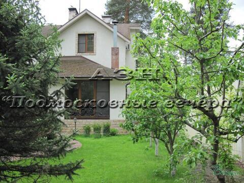 Ярославское ш. 17 км от МКАД, Коргашино, Коттедж 305 кв. м - Фото 3