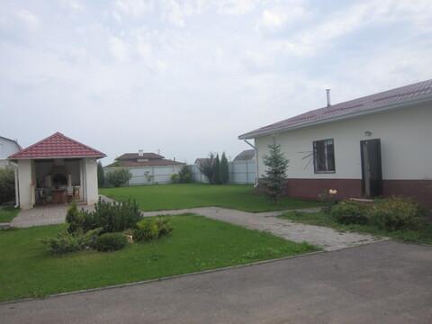 Коттедж в Тополевке. - Фото 4