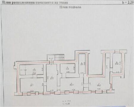 Продам торговое помещение 126 кв.м, м. Площадь Восстания - Фото 2