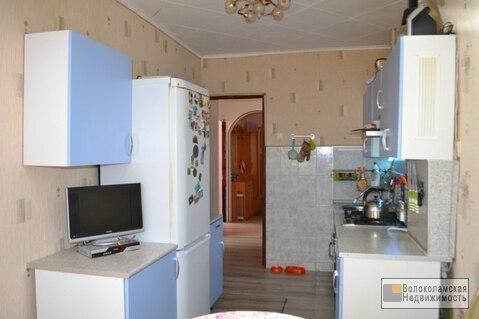 3-комнатная квартира с отдельным входом в Волоколамске - Фото 3