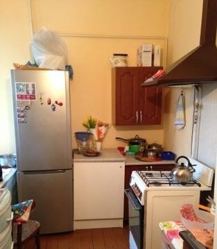 Продам: одна комната 14.6 кв.м, м. Белорусская - Фото 1