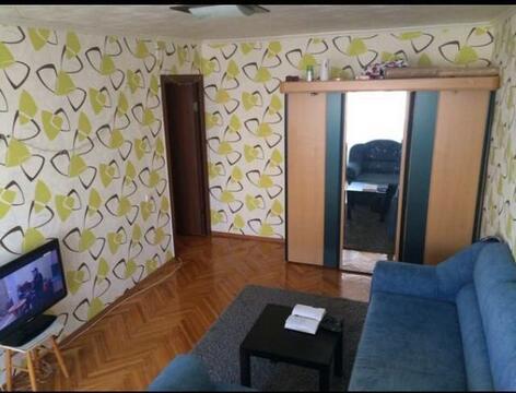 2-х комнатная квартира 300 метров от м. Коломенская - Фото 1