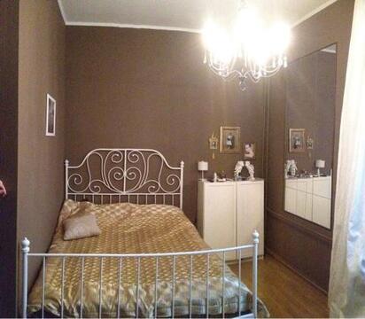 Продаётся трёхкомнатная квартира на Рязанском проспекте - Фото 4