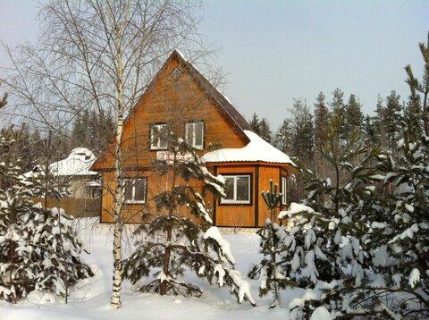 Продаю Дом в бережках - Фото 1