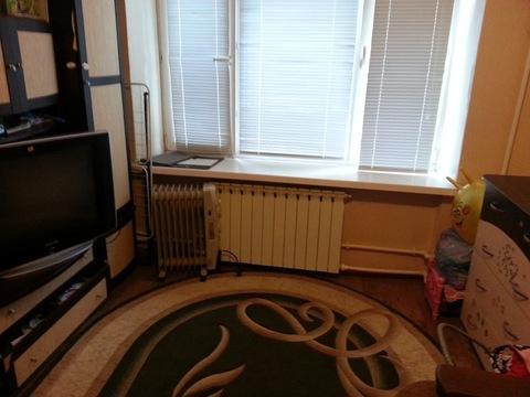 Продаётся 1-к квартира в г.Кимры по ул.Володарского д.53 - Фото 3