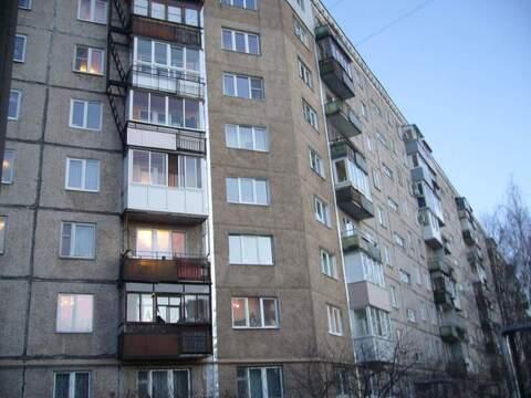 Продам: 4-комн. квартира, 79 кв.м, Коминтерна, 20 - Фото 2