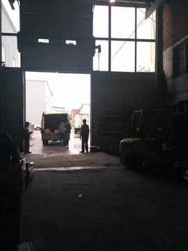 Производство/Склад 715 кв.м,2 кран балки - Фото 3