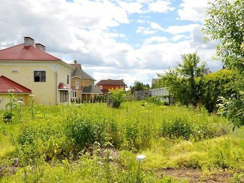 Участок 12сот в кп Шишкин Лес, Калужское ш, 35км от МКАД - Фото 3