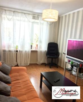 Продам двухкомнатную квартиру на ул. Дзержинского 18, Бастилия - Фото 2