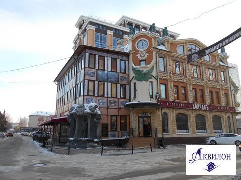 Продаю 2-комнатную квартиру в историческом центре города - Фото 1