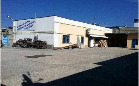 Снять склад в Севастополе.Складское помещение, торгово-офисное 1000 м . - Фото 1