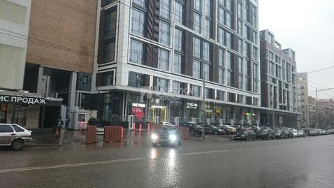 Продажа торгового помещения, м. Бауманская, Красносельская Нижн. ул - Фото 2