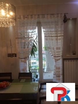 Продается Трехкомн. кв. г.Москва, Радиальная 6-я ул, 5к2 - Фото 4
