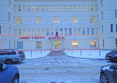 Торговое помещение 445 кв.м. у м. Шоссе Энтузиастов - Фото 4