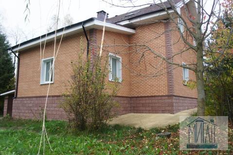 Великолепный дом по Варшавскому шоссе. - Фото 4