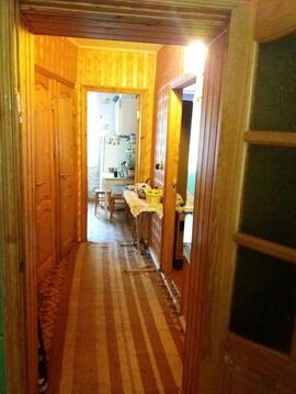 3к квартира в кирпичном доме, 5 августа, 2 подвала - Фото 3