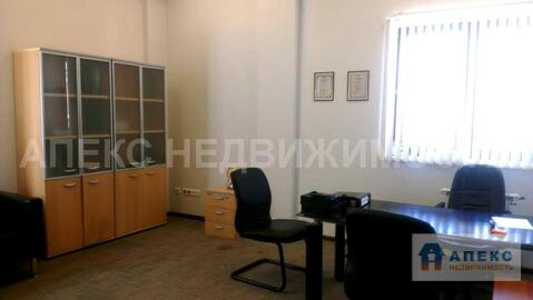 Аренда офиса 170 м2 м. Марксистская в бизнес-центре класса В в . - Фото 5