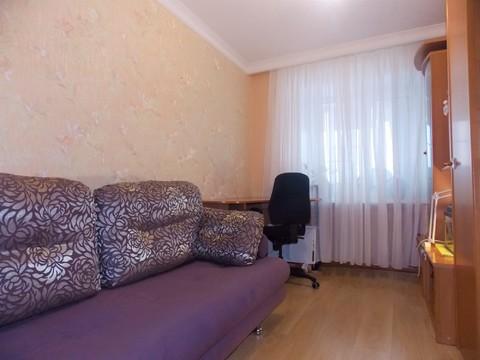 Уютная 3-х комнатная квартира с евроремонтом - Фото 3