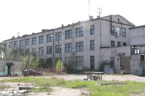 Производственный комплекс 30 000 кв.м. - Фото 2
