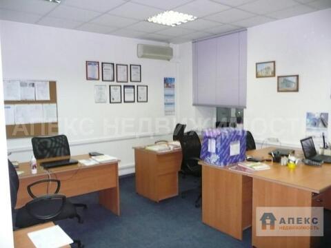 Аренда офиса 177 м2 м. Площадь Ильича в бизнес-центре класса В в . - Фото 3