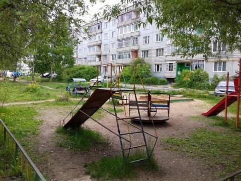 2-х комн квартира Строителей 14 - Фото 4