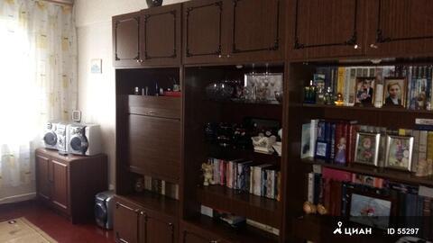 Продаётся двух комнатная квартира в москве - Фото 1