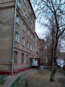 Продается 2 к. кв. м. Варшавская - Фото 2