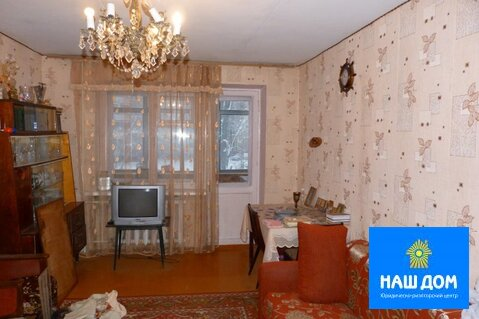 Трехкомнатная квартира: г.Липецк, Московская улица, д.11 - Фото 1