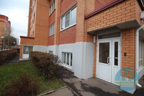 Продается офисное помещение в поселке совхоза имени Ленина - Фото 2