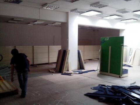 Торгово-офисное помещение на втором этаже торгового центра. 240 кв.м - Фото 3