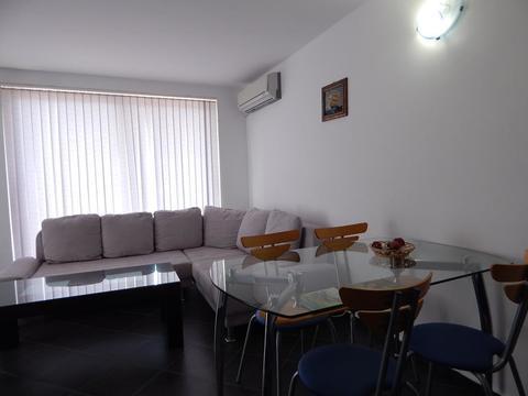 Квартира с 1-ой спальней в г.Поморие - Фото 4