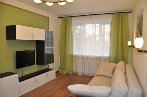 1-комнатная квартира в пешей доступности от м. Динамо - Фото 1