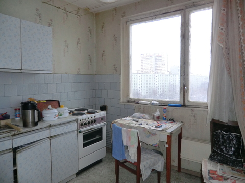 Марьино 2-комнатная .Продажа - Фото 2