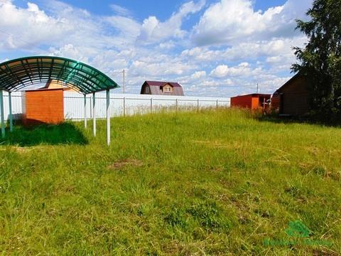 Деревенский дом с баней - 90 км Щелковское шоссе - д.Финеево - Фото 2