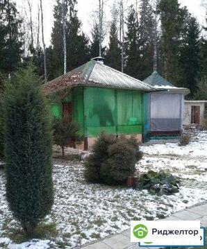 Аренда дома посуточно, Пушкинский район - Фото 4