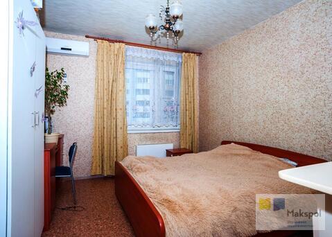 Продам 2-к квартиру, Москва г, улица Брусилова 27к2 - Фото 3