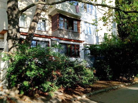 Две комнаты в трёхкомнатной квартире в Камышовой бухте - Фото 5