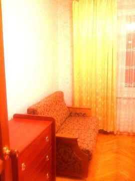 Сдам комнату девушке или женщине, евроремонт, пешком метро Новокосино - Фото 5
