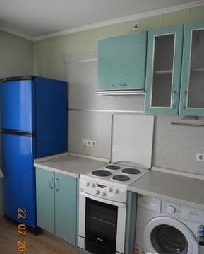 Сдается 1 к квартира г. Мытищи, Олимпийский проспект, дом 9, корпус 1 - Фото 4