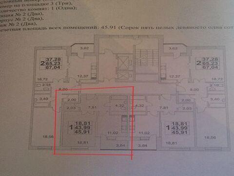 Продажа квартиры, м. Царицыно, 6-я Радиальная
