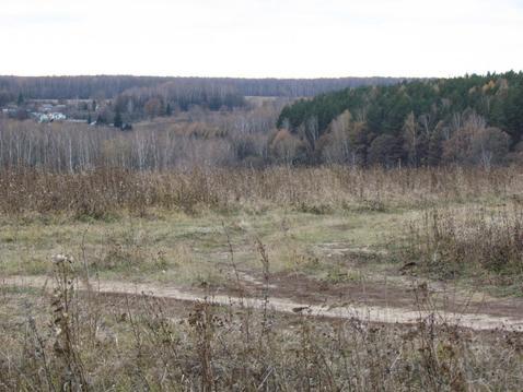 Продается земельный участок в с. Гололобово Коломенского района - Фото 3